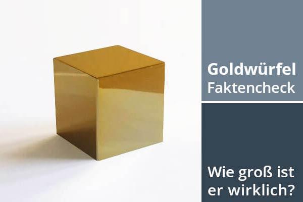 Vergolden Es Ist Doch Alles Gold Was Glänzt