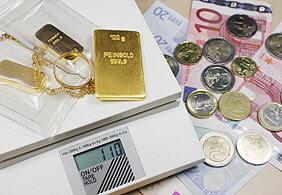 goldrechner goldwert berechnen pro gramm