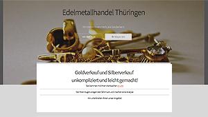 www.edelmetallhandel-thüringen.de
