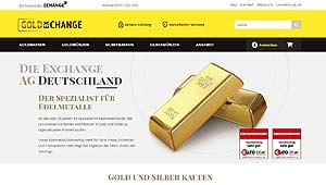 www.gold-exchange.de