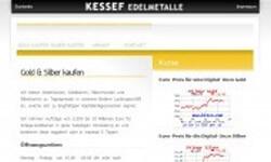 KESSEF Edelmetalle