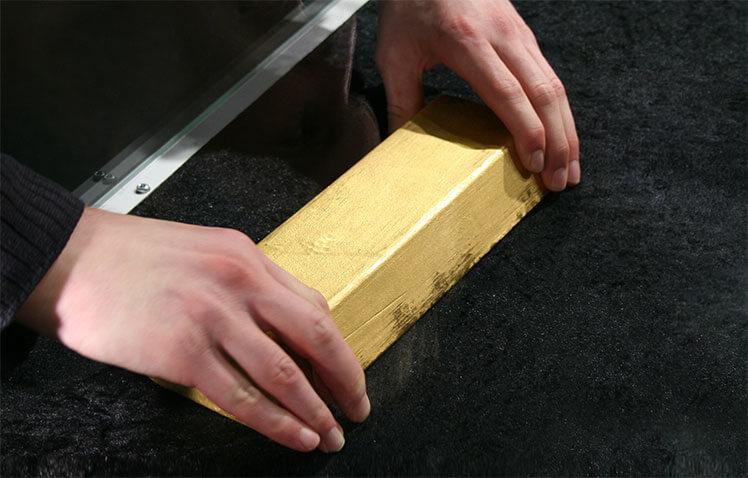 Was Sind Lbma Zertifizierte Hersteller Von Goldbarren
