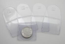 Aufbewahrungsmöglichkeiten Von Münzen Und Barren