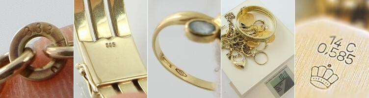 750er gold in karat