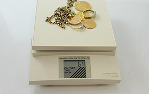 Schmuck gold 333 preis