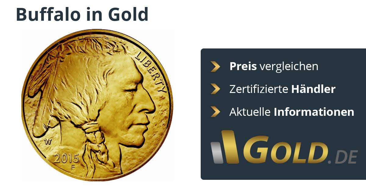American Buffalo Gold Kaufen Vergleiche Preise Mit Der Nr1 Goldde