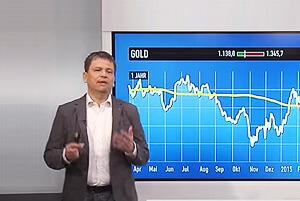 Bußlers Goldgrube: Goldpreis Comeback im Herbst