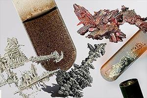 Kolloidales Silber und Silbersalze