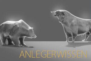 Anlegervokabular - Wenn Bullen und Bären um den Goldpreis kämpfen
