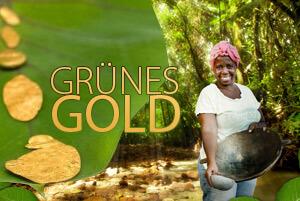 Von Fairtrade Gold bis Green Gold: Öko-Siegel