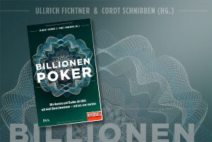 Billionenpoker - Buch Rezension