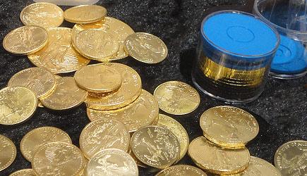 Gold als Krisenschutz