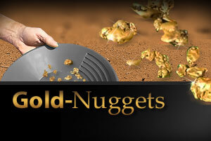 Gold-Nuggets als Investment?