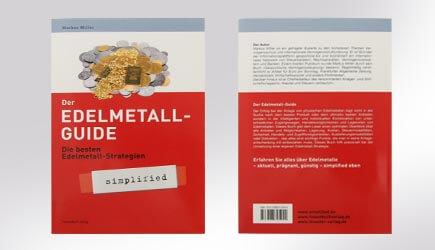 Der Edelmetall-Guide - Die besten Edelmetall-Strategien