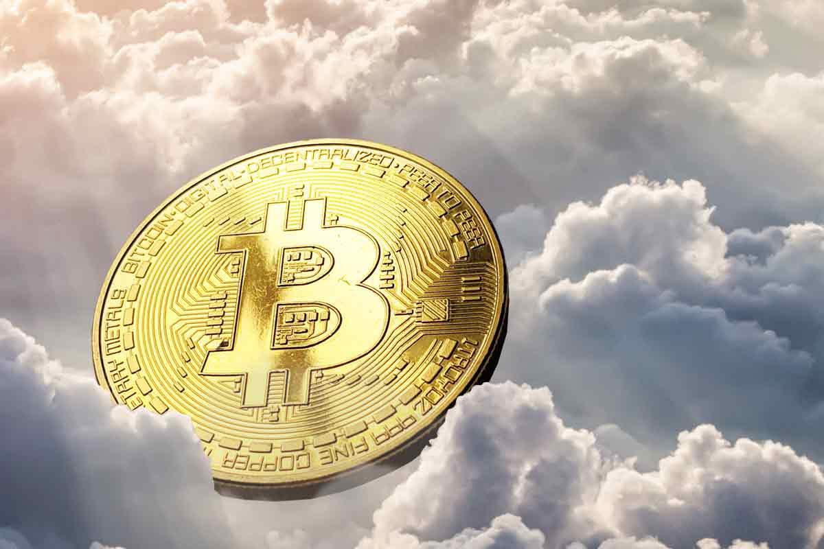 Bitcoin – Die Luft wird extrem dünn