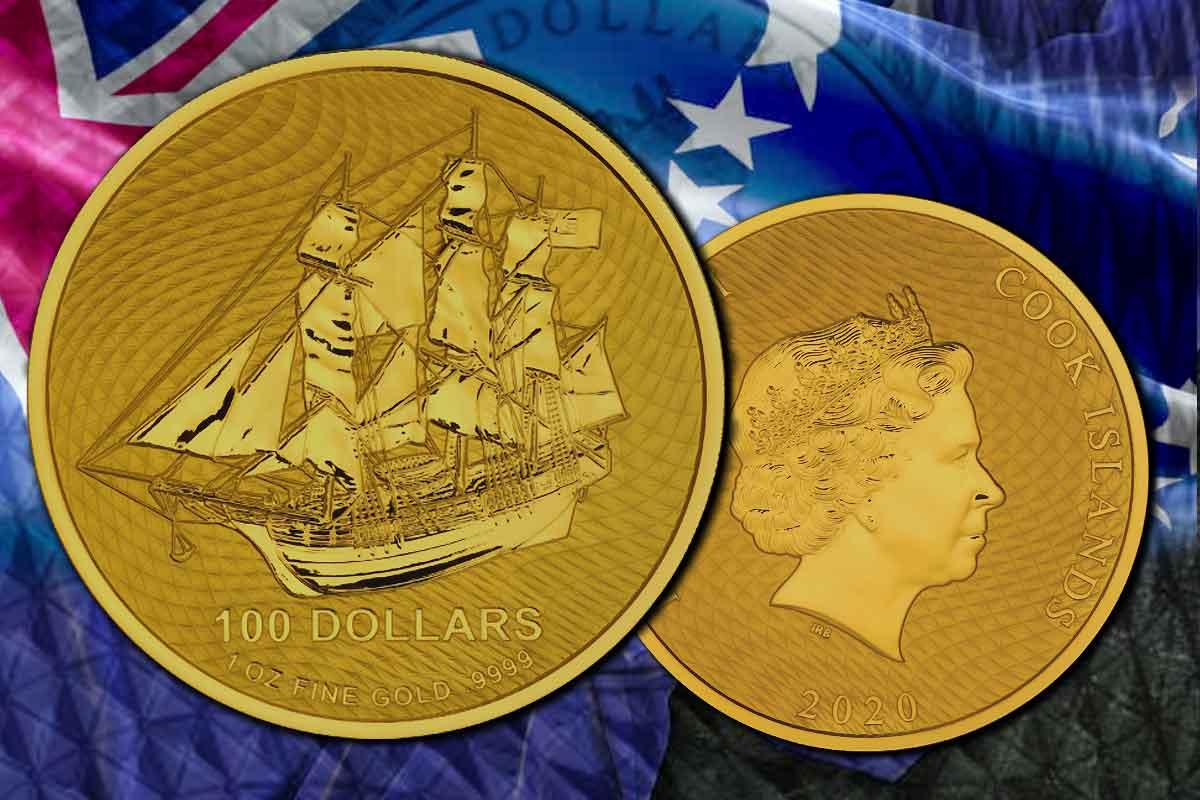 Cook Islands Gold 2020: Jetzt hier vergleichen!