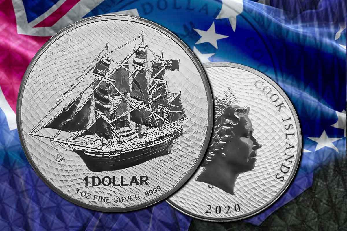 Cook Islands 2020 Silber: Jetzt hier vergleichen!