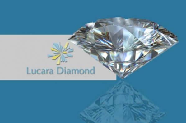 Der zweitgrößte Rohdiamant aller Zeiten ist ein Ladenhüter