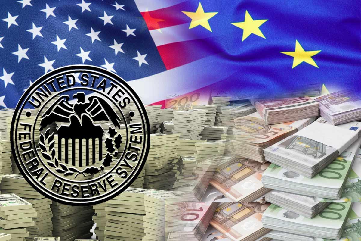 Dollar-Rally ist enormes Krisensignal