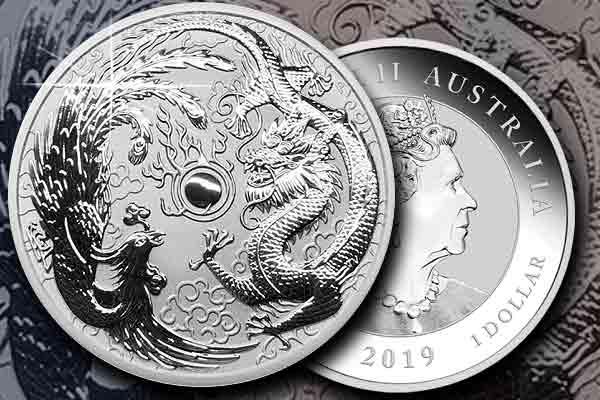 Dragon & Dragon 2019 jetzt erhältlich!