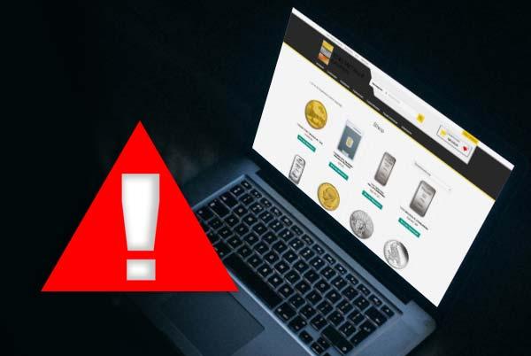 Warnung: feingoldversand.de - neuer Fakeshop & weitere Domains