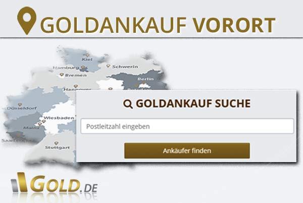 Goldankauf Wer Zahlt Am Meisten Wo Ist Ein Händler In