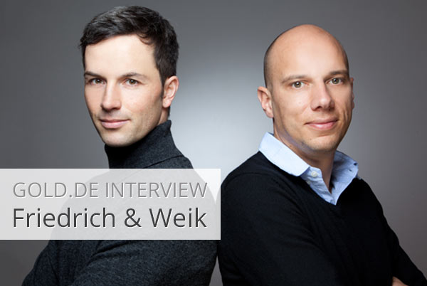 Friedrich & Weik: Das erwartet uns 2019!