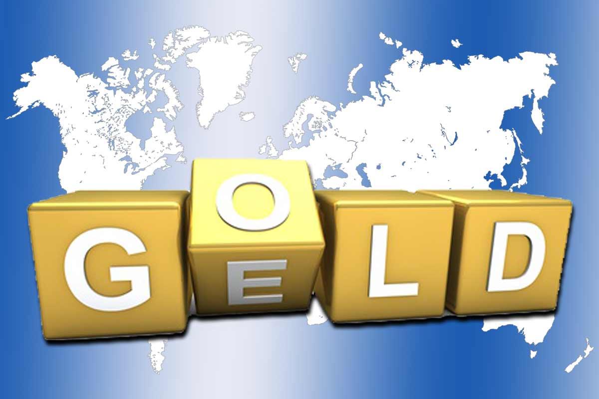 Gold gilt vor allem als Alternative zu Geld
