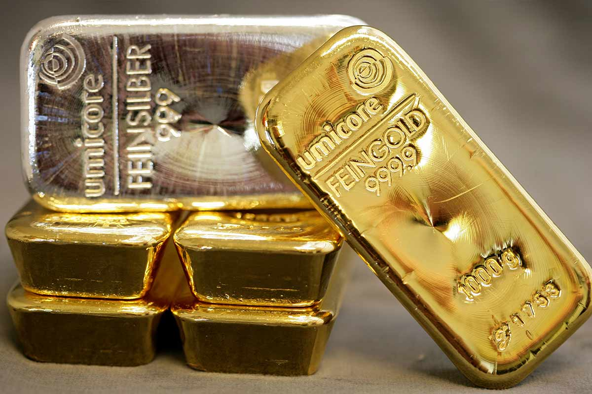 Die Renaissance von Gold und Silber