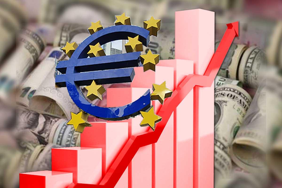 Inflation in der Eurozone auf Zehnjahreshoch