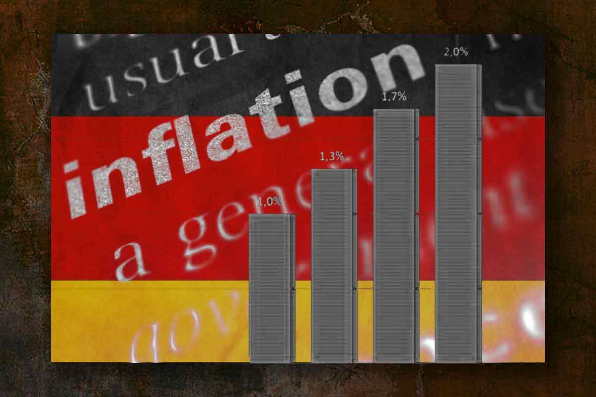 Inflation springt an – selbst Notenbanker warnen