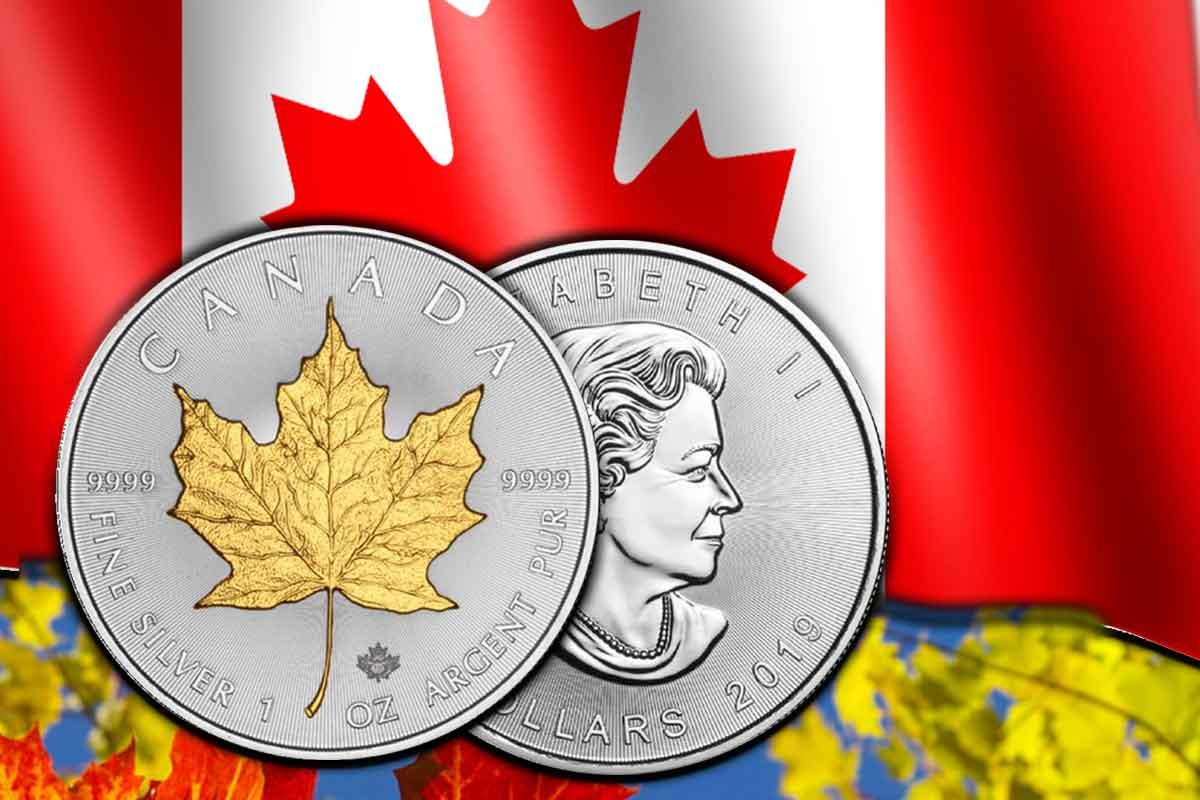 Jetzt neu: Kanada 2019 teilvergoldet