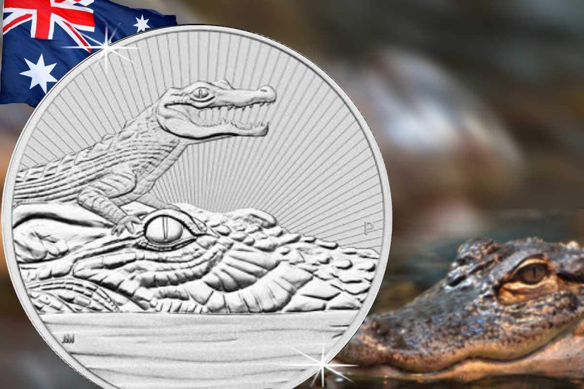 Jetzt hier: Krokodil 2019 – Next Generation in Silber