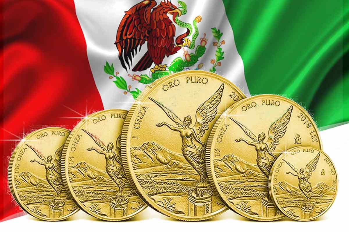 Jetzt bei uns: Libertad Gold 2019