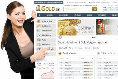 Ihre Wünsche an GOLD.DE für 2021?