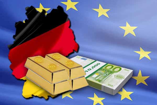 Neues Geldwäschegesetz 2017: Anonyme Goldkäufe bis 9.999 Euro
