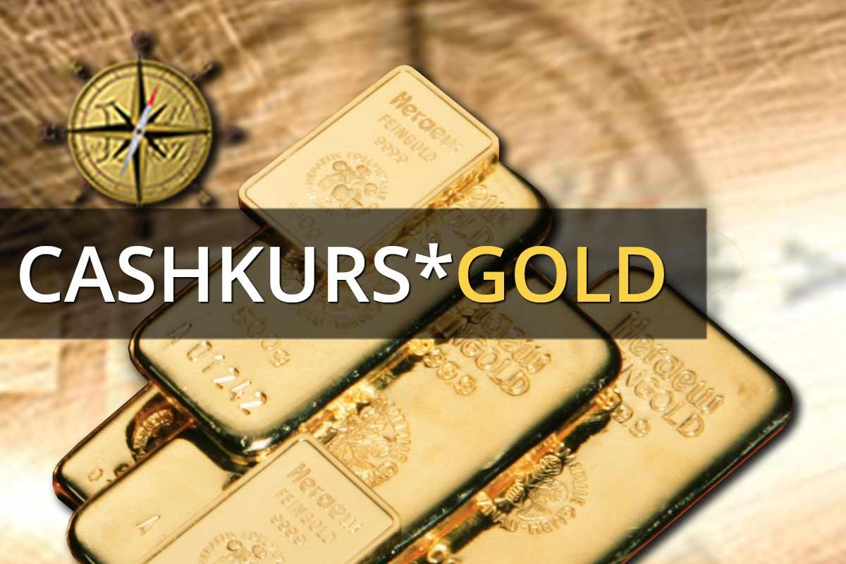 Neues Kapitel am Goldmarkt