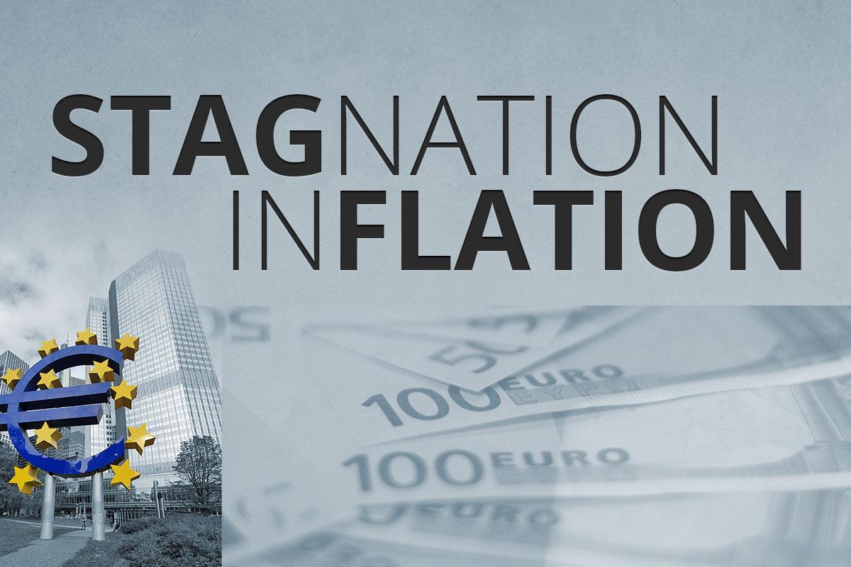 Stagflation: Super-GAU für die EZB