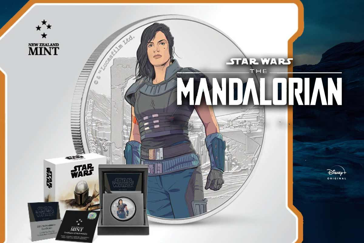 Star Wars Mandalorian Collection 2021 - Cara Dune: Hier vergleichen!