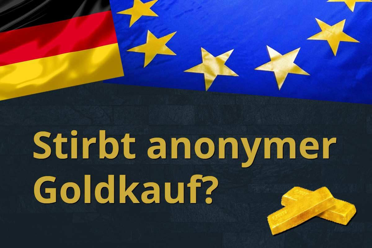kann man in deutschland gold finden