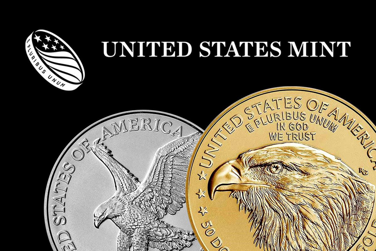 US Mint meldet starke Münz-Nachfrage im August