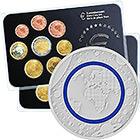 Euro Kursmünzen