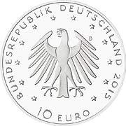 Thumb Euro Gedenkmünzen Silbermünze