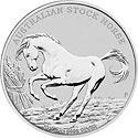 Stock Horse Motiv 2017