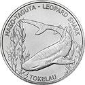 Territory of Tokelau Motiv 2018