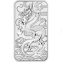 Dragon Rectangle  Motiv 2018
