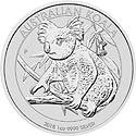 Koala Motiv 2018