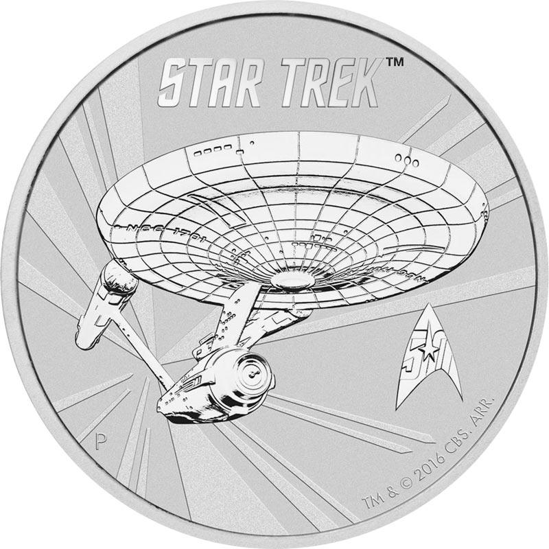 Star Trek - Captain James T. Kirk
