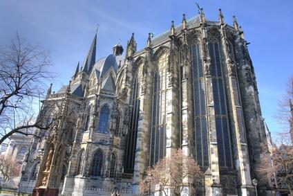 Händler in Aachen