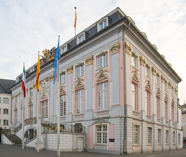 Händler in Bonn